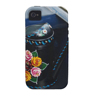 Water Jug Vibe iPhone 4 Cases