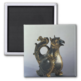 Water jug in the shapeof a griffin magnet