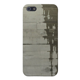 Water Leaks Cover For iPhone 5/5S