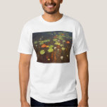 Water Lilies 1895 Shirts