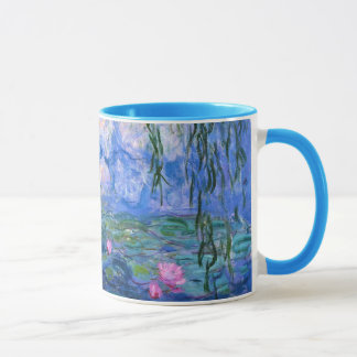 Water Lilies 1 Mug
