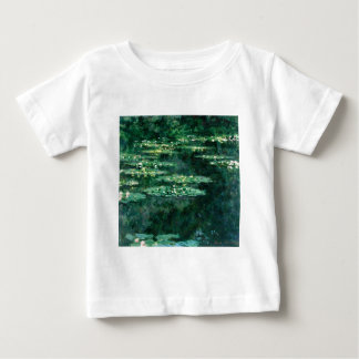 WATER LILIES 2 INFANT T-SHIRT