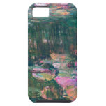 Water Lilies 5 iPhone 5 Cases