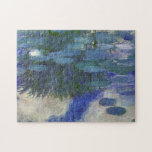 Water Lilies 6 Jigsaw Puzzle