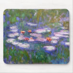 Water Lilies 8 Mouse Pads