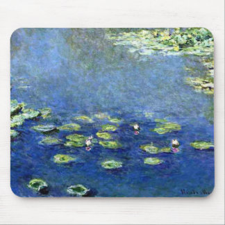 Water Lilies 9 Mouse Pad