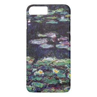 Water Lilies by Claude Monet iPhone 8 Plus/7 Plus Case