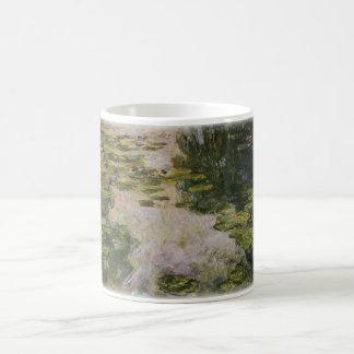 Water Lilies by Claude Monet w Coffee Mug