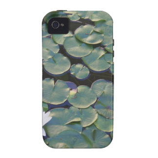 Water Lilies iPhone 4/4S Covers