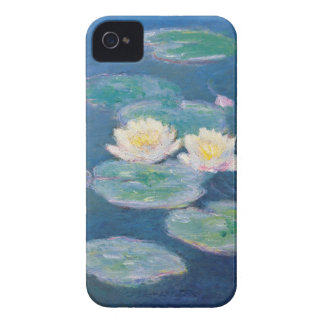 Water Lilies - Claude Monet Case-Mate iPhone 4 Cases