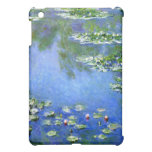 Water Lilies, Claude Monet Cover For The iPad Mini