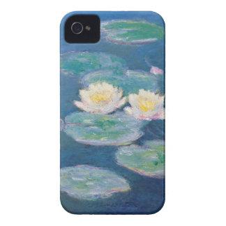 Water Lilies - Claude Monet iPhone 4 Case