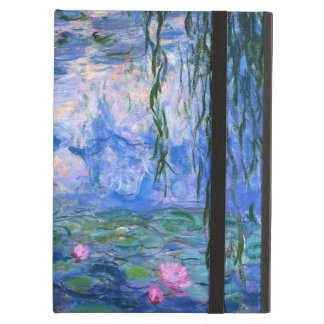 Water Lilies Cover For iPad Air