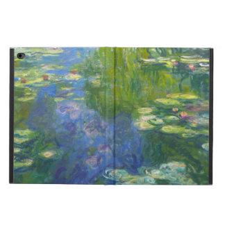 Water Lilies iPad Air 2 Case Powis iPad Air 2 Case