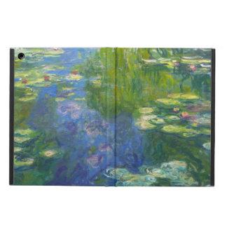 Water Lilies iPad Air Powis Case iPad Air Cases
