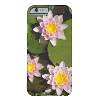 Water lilies iPhone 6 case