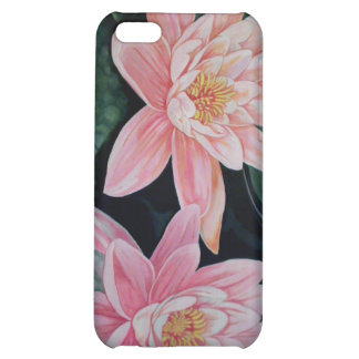 Water Lilies iPhone 5C Cover