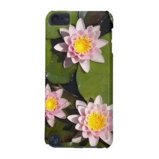 Water lilies iPod touch 5G cover