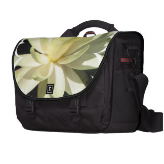 Water Lilies Commuter Bags
