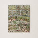 Water Lilies ~ Monet Jigsaw Puzzle