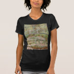 Water Lilies ~ Monet T Shirts