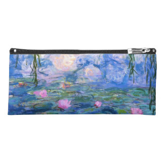 Water Lilies Pencil Case