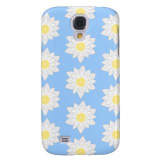 Water Lilies. Samsung Galaxy S4 Case