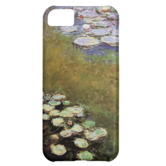 Water-Lillies: 1914-17 by Monet Cover For iPhone 5C