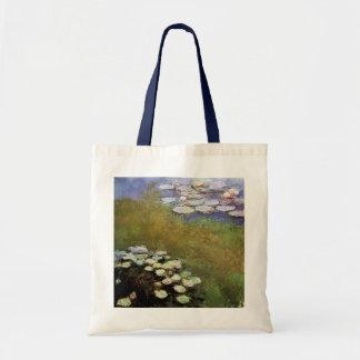 Water-Lillies, 1914-17 Tote Bag