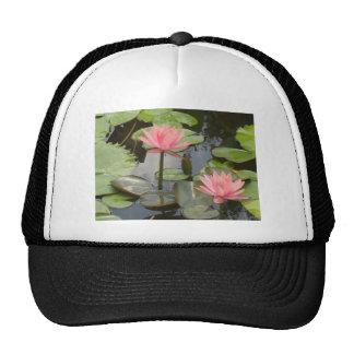 Water Lillies Trucker Hat