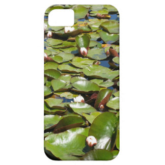 Water Lillies iPhone 5 Case