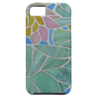 Water Lillies iPhone SE/5/5s Case