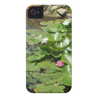 Water Lilly Blackberry bold Case