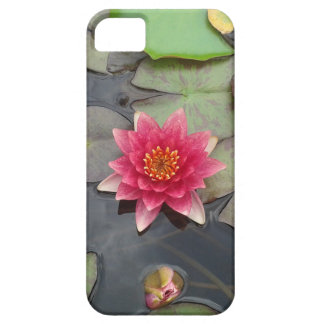 Water Lilly iPhone SE/5/5s Case