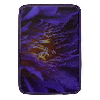 Water Lilly MacBook Sleeve