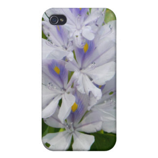 Water Lilly Speck Case
