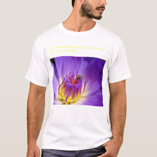Water Lilly T-Shirt
