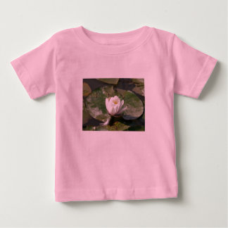 water lily 1 baby T-Shirt