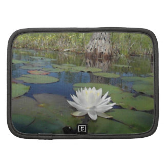 Water Lily 2 Organizer