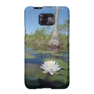 Water Lily 2 Samsung Galaxy S Cases