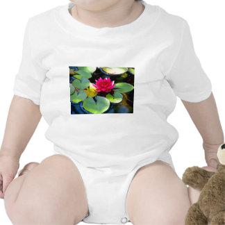 Water Lily Bodysuit