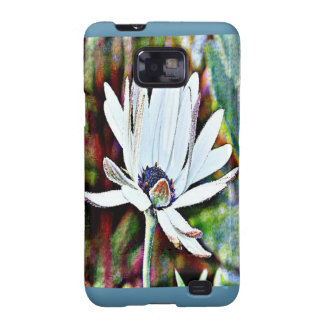 Water Lily Samsung Galaxy Cover