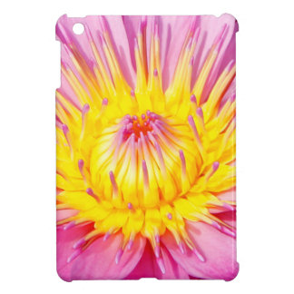 Water Lily iPad Mini Cover