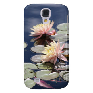 Water Lily iPhone3 Case