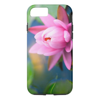 water lily iPhone 7 case