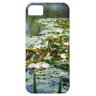 Water Lily iPhone SE/5/5s Case