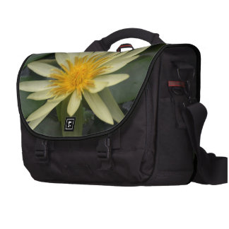 Water Lily Commuter Bags