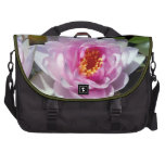 Water Lily Laptop Bags