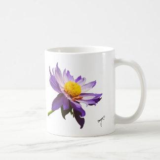 Water Lily Mugs