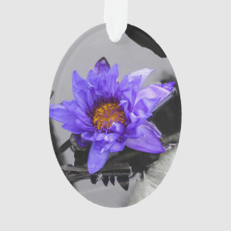 Water Lily Ornament